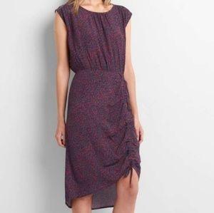 NWT GAP Mini Floral Print Dress size 14